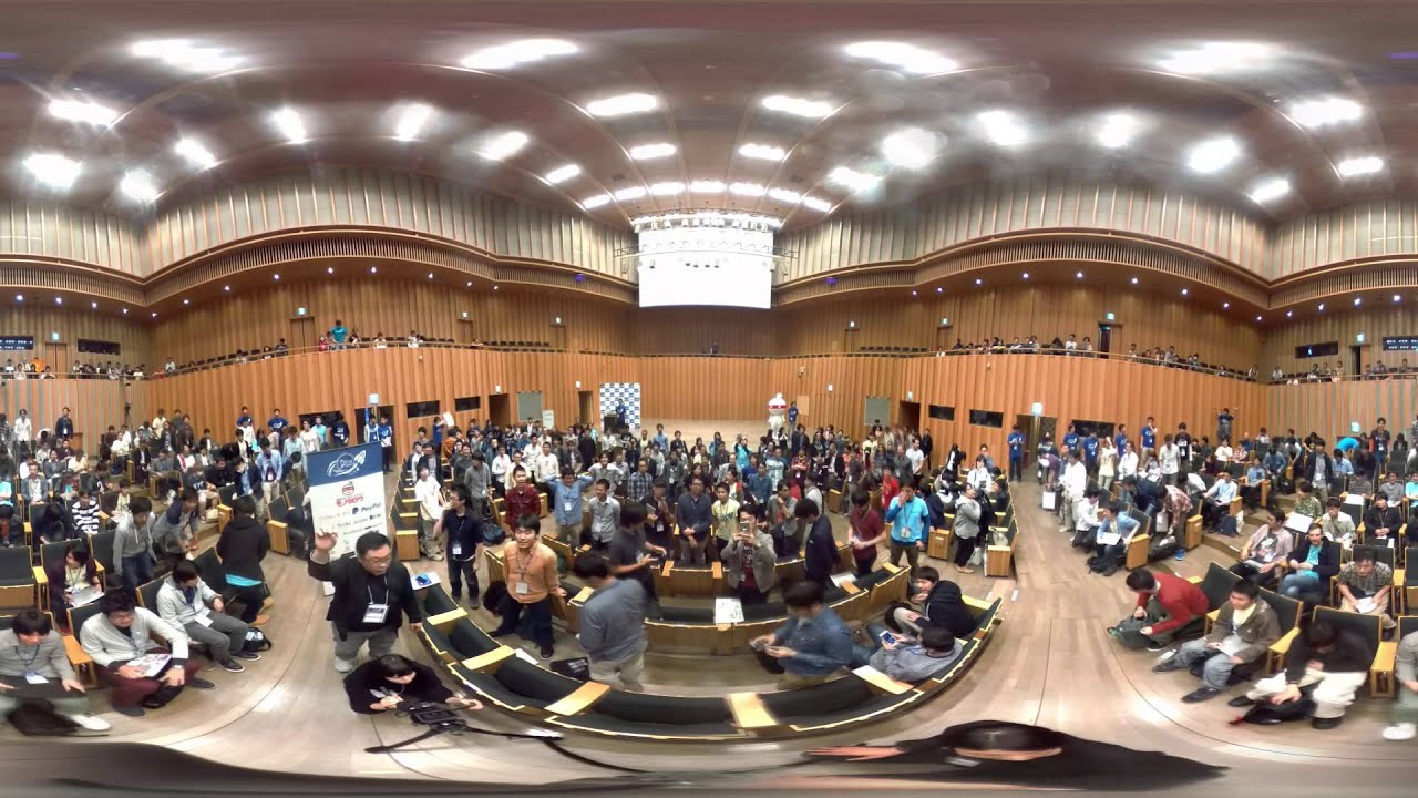 Image from 360view pyconJP2015