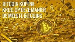 Aflevering 2 Bitcoin Kopen? De Goedkoopste Manier Om Bitcoin Te Kopen Via Coinbase & Coinbase PRO!!