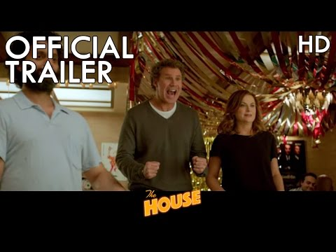 'The House' Trailer 2