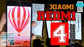 Unboxing Xiaomi Redmi 4 Prime Indonesia!.