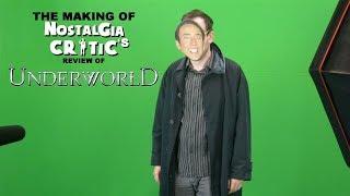 Underworld - Making of Nostalgia Critic