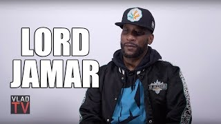 Lord Jamar on Not Being Descendant of Slaves, is Descendant of Kings & Queens  (Part 12)