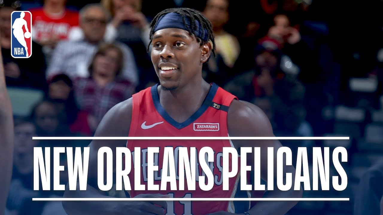 Best of the New Orleans Pelicans! | 2018-19 NBA Season