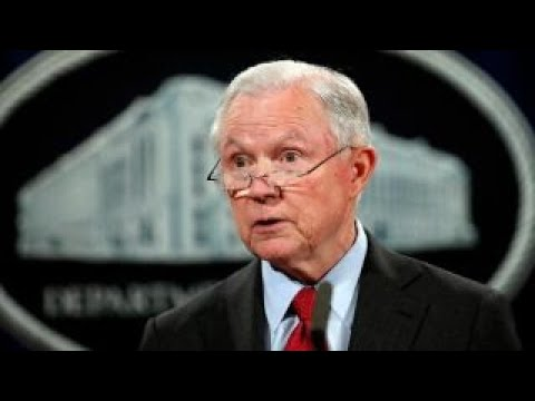 Sessions to end federal hands-off approach to marijuana laws