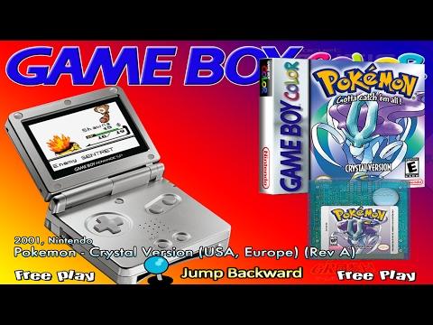 Nintendo Game Boy Color Games A to Z