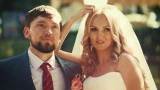 Свадебное видео в Алматы. Свадебный фильм. Павел и Екатерина 26 сентября