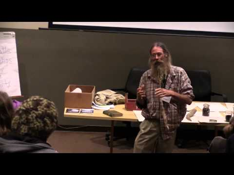 2014 MS Food Summit - Lessons from a Biodynamic Veteran