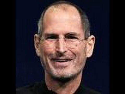 Steve Jobs tells us his secret