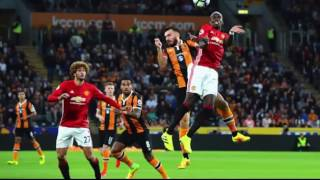 Manchester United Vs Hull City Live Stream Premier League Live Match | Kenneth Berry