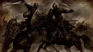 One hour of medieval cinematic music