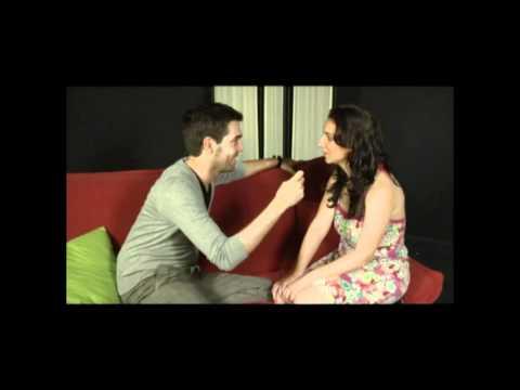 VIDEOBOOK PEDRO VICTORY pre-casting