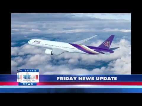 [NEWS]  17th May 2019   Fabulous TV Pattaya 1