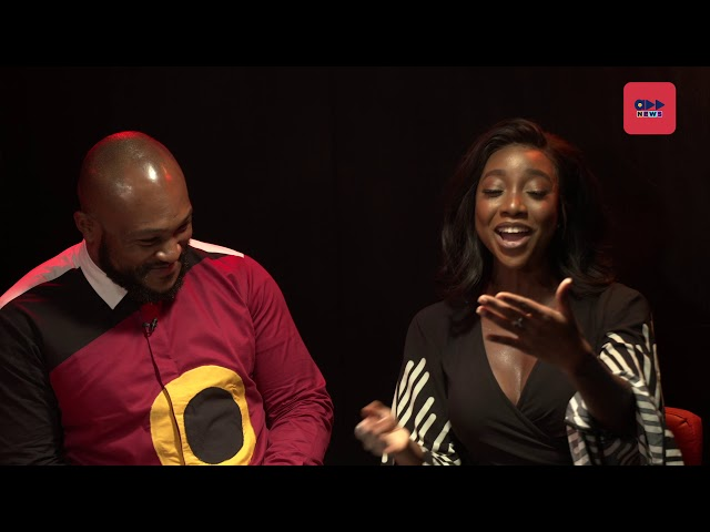 Accelerate Special : Who's The Boss chat with Blossom, Sharon Ooja, Ini Dima and Naz