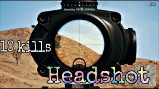Pubg Headshot | pubg mobile | solo playing | pro here | pubg 2019
