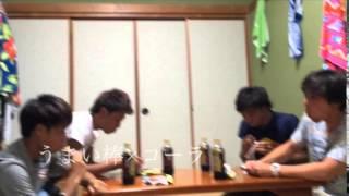 ROTATE夏合宿2014!!