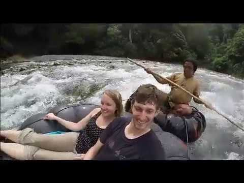 Unsere Backpacking-Route durch Sumatra mit Karte 1