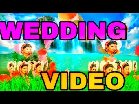 Wedding video kaise banaye / kinemaster best editing video