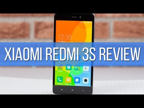 Xiaomi Redmi 3S Review Videos
