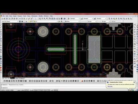 Macrodesign -Press Tool Designing Software