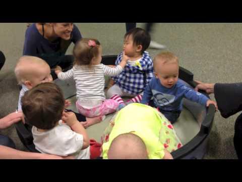 Baby Music Class!