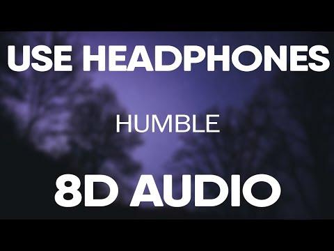 Kendrick Lamar – HUMBLE 8D
