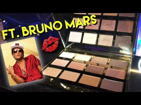 tarte event FEATURING BRUNO MARS | tarte talk
