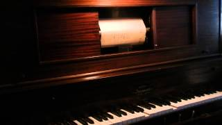 When I Take My Sugar To Tea (1931) Player Piano Roll