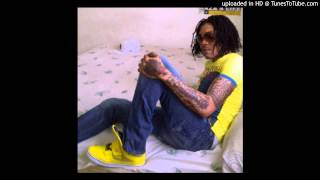 VYBZ KARTEL-BEAT UP DE PSSY (HOT DIS YEAR RIDDIM)