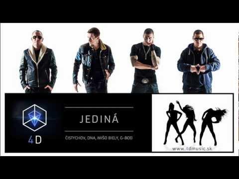 4D - Jedina (audio)