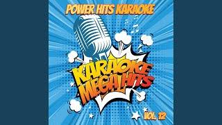 Count On Me (Originally Performed By Bruno Mars) (Karaoke Version)
