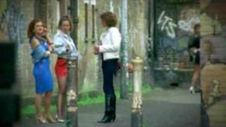 Ashes to Ashes - Uptown Girl - Gene/Alex