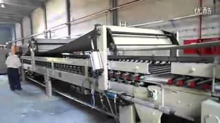 Fully Automatic Corrugated Board Making Plant