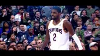 Kyrie Irving - Power Trip