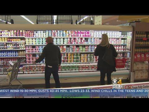 Market Basket, Wegmans, Whole Foods Top Boston Area Grocery Store Ratings