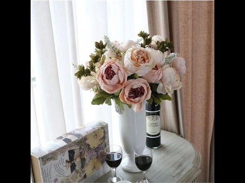 Хризантема (Анастасия Сан) мастер класс, Фоамиран цветы, Мастер .