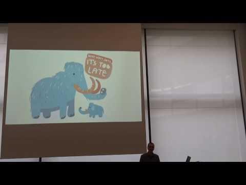 Lightning Talks Meeting C++ 2016 - Aurelien Regat-Barrel - Hunting the mammoth in the modern age