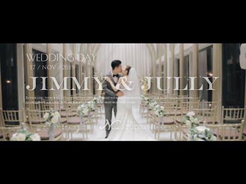 [婚禮錄影] 萊特薇庭 Jimmy & Jully 證婚/宴客