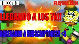 RX SWEEPSTAKES!! IF YOU SUBSCRIBE YOU, I ADD ROBLOX LIVE NOW