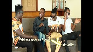 B2C _Who exactly are these three BOYS??? -MC IBRAH INTERVIEW -_(Interesting)