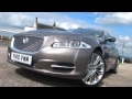 2010 Jaguar XJ review