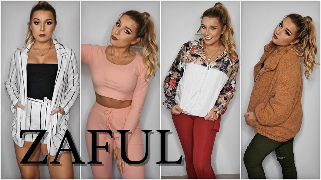 Zaful Clothing haul | Fall Edition | Honest Review