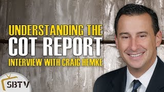 Craig Hemke - COT Report, Gold & Silver Price Manipulation
