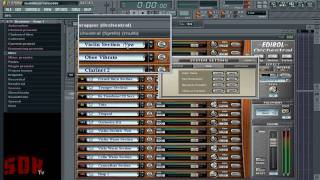 HOW TO SAVE & OPEN PRESETS IN EDIROL ORCHESTRAL (ENGLISH & ESPAÑOL)!