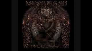 Meshuggah-The Last Vigil
