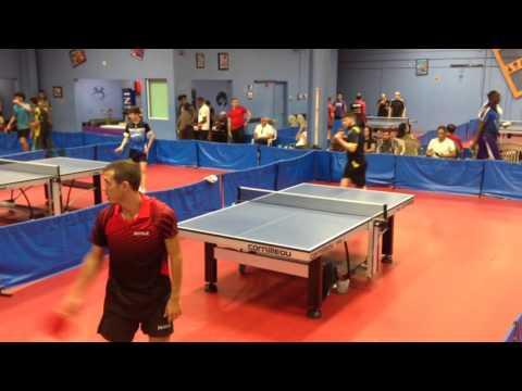 Broward Table Tennis Club Florida
