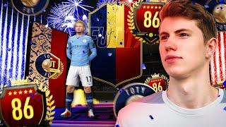 FIFA 19: PLATZ 86 DER WELT PLAYER PICKS & TOTY PACKS! 👏🔥