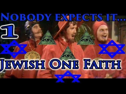Jewish One Faith [Eu4] Part 1
