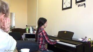 Учимся петь. Форшлаг-элементарная мелизматика. Чувства и звук. Buenas Noches Mi Amor ч.6-я (2)
