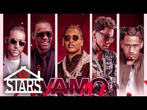 Quimico - Vamo A Da Una Vuelta [Remix] (ft. Mark B, Secreto, Black Jonas, Bryant Myers)