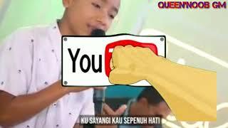 "BETRAND PETO ""tak kan Terganti"" anime video lirick lagu"